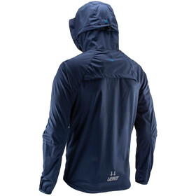 Leatt DBX 4.0 All Mountain Jacket Men Ink
